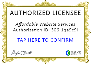 Tap Here To Confirm License
